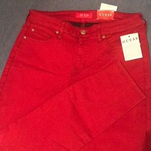 Guess Skinny Stretch Jeans